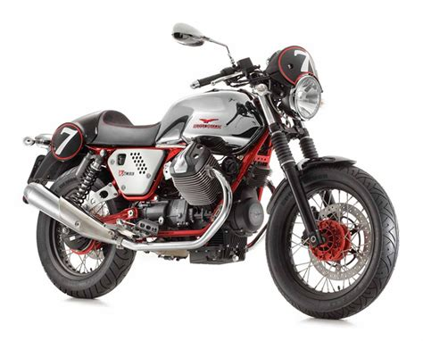 2013 moto guzzi v7 racer top speed