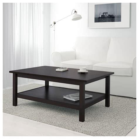 Grete jalk teak coffee table with stretcher lower shelf, perfect storage for magazines and books! 12 Modern Round Coffee Table With Storage Photos