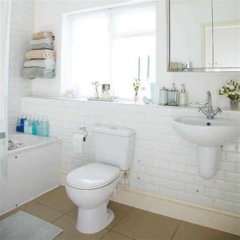 Metro Fliesen Bad by Traditional Bathroom With White Tiles White Tiles