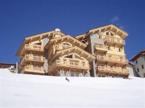 location appartement la rosiere aux chalet le grand tetras pour 7 personnes rh 244 ne alpes