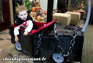 Déguisement Halloween Fait Maison : accessoires halloween fait maison ~ Melissatoandfro.com Idées de Décoration