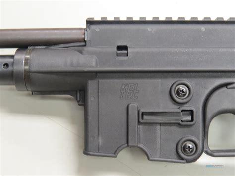 Kel-tec .ar 15 Style 556 Ar Pistol With Kci 100... For Sale