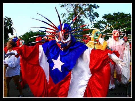Puerto Rico Hd Wallpaper Vejigante A La Boya Fiestas De Santiago Apóstol Loíza Nanniqui Flickr
