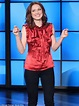 The Office star Ellie Kemper fills in for ill chat show ...