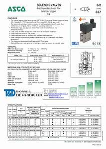 Wiring Diagram Asco Solenoid Valve Mp C 080  U2013 Readingrat Net
