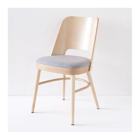 galet de chaise chaise vintage ées 50 en hêtre courbé