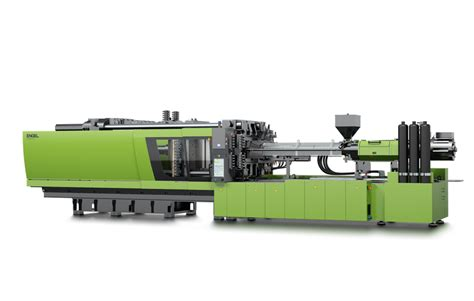 engel  speed high speed injection moulding machine