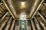 The Shrine Of Remembrance(Interior) :: HDR | It is real ...