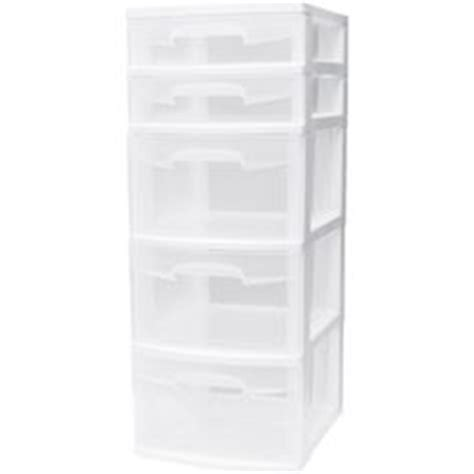 sterilite 5 drawer wide tower white sterilite 5 drawer wide tower small drawers drawers