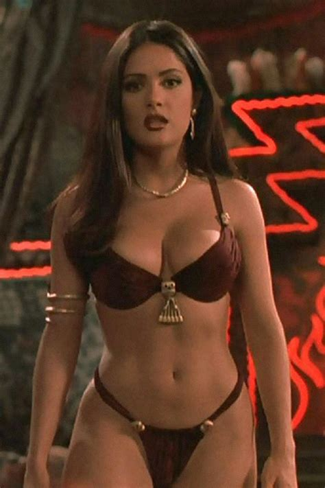 you ve bra salem salma hayek in fashion pictures