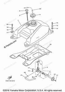 Wiring Harnes For Yamaha Kodiak