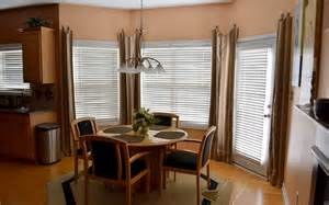 kitchen bay window curtain ideas bay window curtains ideas for privacy and homestylediary com