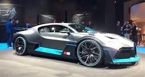 Salon De L Automobile 2018 Paris : mondial de l auto 2018 la bugatti divo finalement pr sente ~ Medecine-chirurgie-esthetiques.com Avis de Voitures