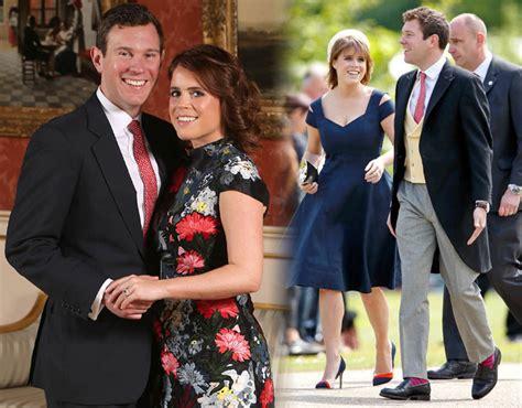 Meghan Markle takes power seat at Princess Eugenie's wedding
