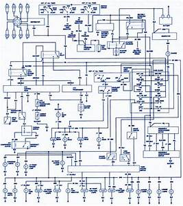 Circuit Wiring  1975 Cadillac Deville Wiring Diagrams