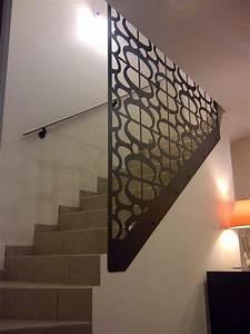 Garde Corps Escalier Interieur : photo dans garde corps d escalier int rieur image de garde ~ Dailycaller-alerts.com Idées de Décoration