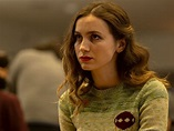 Maude Apatow steps out from famous parents' shadows with ...