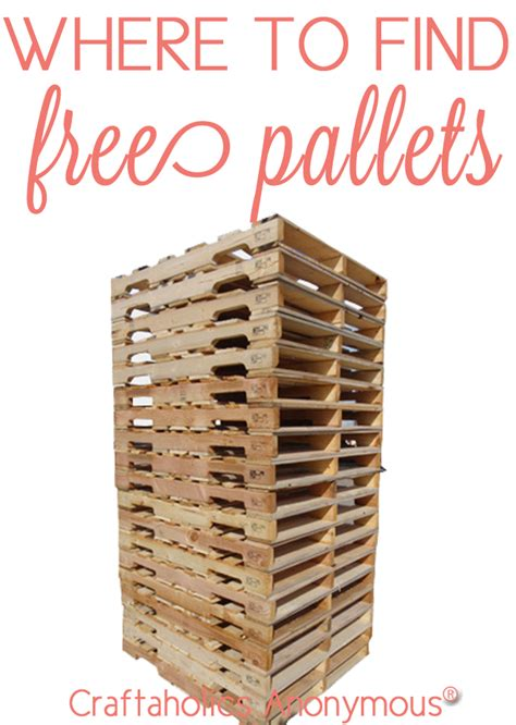 where to buy ls near me craftaholics anonymous where to find free pallets