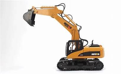 Excavator Construction Rc Toy Control Remote Vehicles