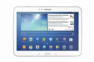 """Samsung Unveils 8"""" and 10.1"""" Galaxy Tab 3 Android Tablets"""