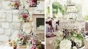 Inspiration un mariage vintage et romantique save the deco for Chambre bébé design avec fleurs pour un mariage