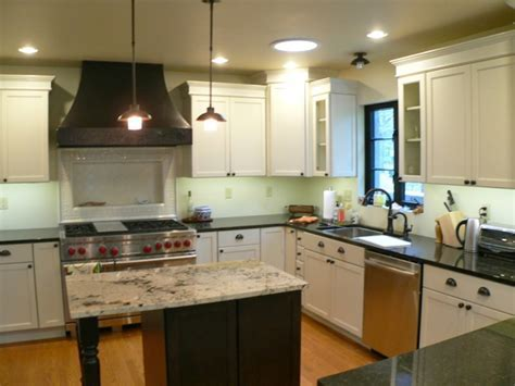 Spanish Revival Kitchen Addition   New Prairie Construction