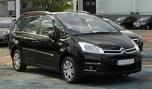 Citroën Picasso : citroen c4 picasso hdi 110 photos and comments ~ Gottalentnigeria.com Avis de Voitures