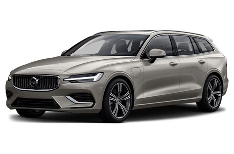volvo  wagon road test review autoblog