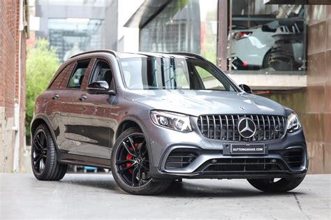For 2021, mercedes gifts the glc lineup with more standard features and more standalone options. 2018 Mercedes-Benz GLC-Class X253 GLC63 AMG S Wagon 5dr ...
