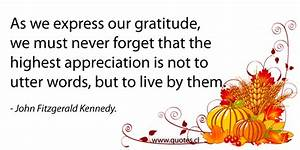 Thanksgiving Quotes And Sayings. QuotesGram