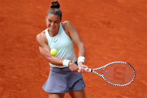 Just click on the category name in the left menu and select your tournament. Maria Sakkari - Mutua Madrid Open Tennis Tournament 05/05/2019 • CelebMafia