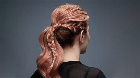 10 sexy french braid hairstyles you need to try the