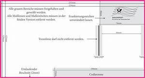Deutsche Post Gutscheincode : diese formalen vorgaben m ssen sie bei der gestaltung ihrer briefe und postkarten beachten optilyz ~ Orissabook.com Haus und Dekorationen