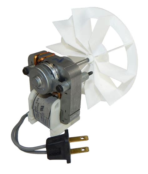 broan exhaust fan motor replacement broan replacement vent fan motor and blower wheel 50 cfm
