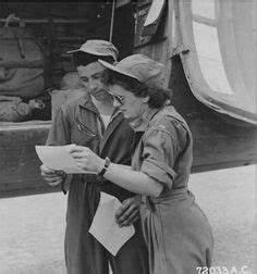 1000+ images about World War II Flight Nurses on Pinterest ...