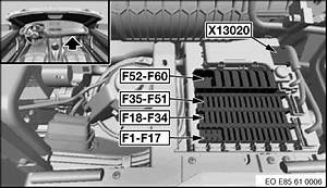 2004 Bmw Z4 Fuse Box Location : need fuse diagram for a 2004 z4 cigarrette lighter to be ~ A.2002-acura-tl-radio.info Haus und Dekorationen