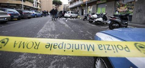 ufficio postale montesacro roma rapina con sparatoria all ufficio postale e caccia