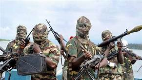 Full story of how Boko Haram killed 100 Nigerian soldiers in Borno…