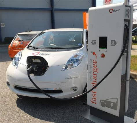 An Electric Car by Why You Should Consider The Switch To An Electric Car