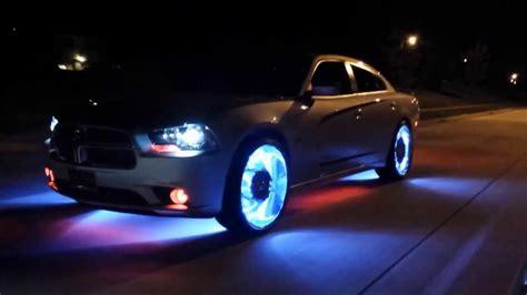 Wheel Lights Car by Led Kit