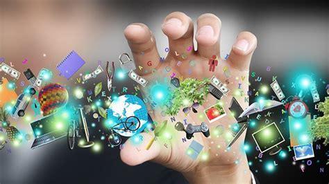 dua dampak perubahan akibat kemajuan teknologi digital