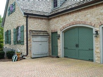 R Watson Garage Doors by Country Shutter Paint Colors Country