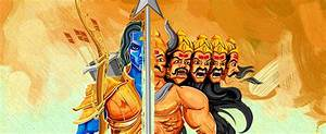 Unknown Interesting Hidden Mythological Facts About Ravana