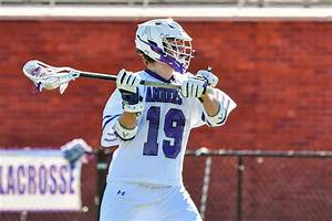 Men's Lacrosse Improves to 11-3 with Win Against Williams ...