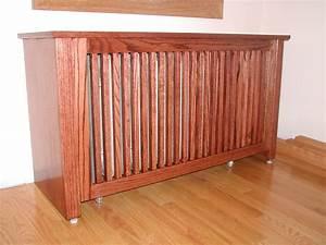 Oak Radiator Cabinets MF Cabinets
