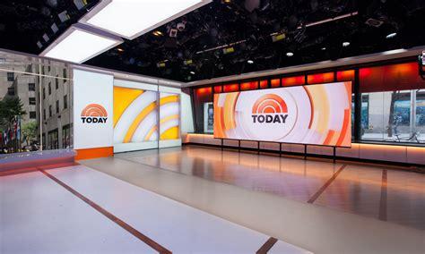 NBC | TODAY - Clickspring Design