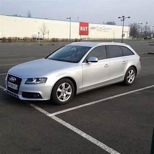 Audi A4 Business Line : troc echange audi a4 avant multitronic business line sur france ~ Dallasstarsshop.com Idées de Décoration