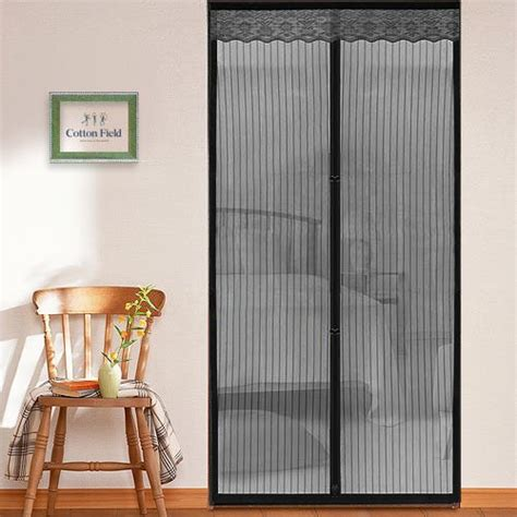Decorating » Magnetic Door Screens  Inspiring Photos