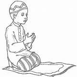 Familyholiday Weltreligionen Enfant Miraj Isra Activity Gebet Coloriages Dekorationen Kleurboeken Eid Jom Mewarna Gebetsteppich Cahier Progrès Knutselen Adha sketch template
