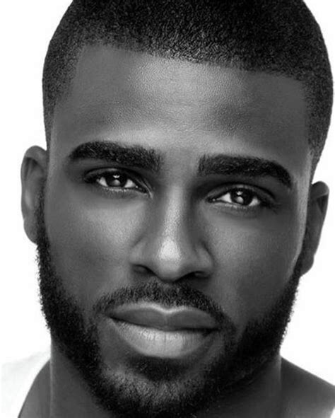 black mens image result for beautiful black with grey beard